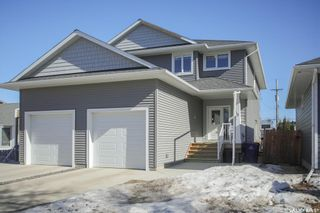Photo 1: 1546 Empress Avenue in Saskatoon: North Park Residential for sale : MLS®# SK846973