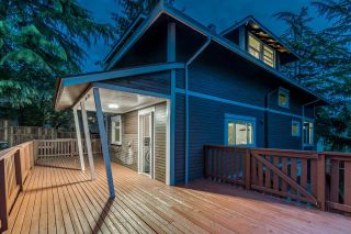 Photo 23: 1215 FIFTH Avenue in New Westminster: Uptown NW House for sale : MLS®# R2575147