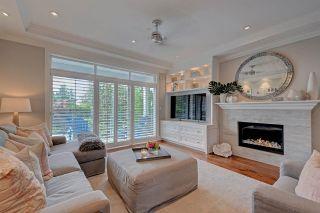 Photo 5: 1249 JEFFERSON Avenue in West Vancouver: Ambleside House for sale : MLS®# R2378519