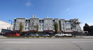 Photo 1: 302 4989 DUCHESS Street in Vancouver: Collingwood VE Condo for sale (Vancouver East)  : MLS®# R2308317