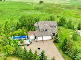 Photo 45: 16 Mountain View Close NW in Rural Rocky View County: Rural Rocky View MD Detached for sale : MLS®# A1072588