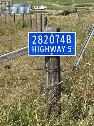 Photo 6: Highway 5 in Rural Cardston County: Vacant Land for sale : MLS®# A1070255