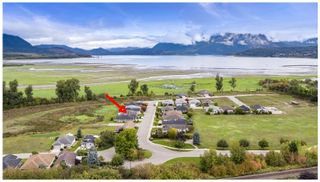 Photo 32: 25 601 Northwest Beatty Avenue in Salmon Arm: WEST HARBOUR VILLAGE House for sale (NW Salmon Arm)  : MLS®# 10168860