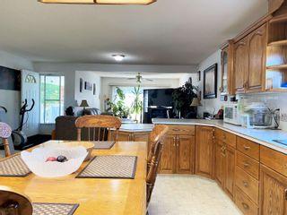 Photo 3: 4924 49 Avenue: Breton House for sale : MLS®# E4258843