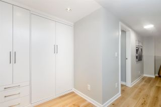 """Photo 16: 428 HELMCKEN Street in Vancouver: Yaletown Townhouse for sale in """"H & H"""" (Vancouver West)  : MLS®# R2282518"""