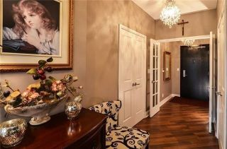 Photo 9: 90 Absolute Ave Unit #606 in Mississauga: City Centre Condo for sale : MLS®# W3402364