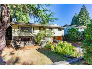 """Photo 1: 20235 44A Avenue in Langley: Langley City House for sale in """"Alice Brown"""" : MLS®# R2503844"""