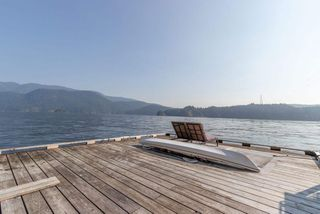 """Photo 34: 5025 INDIAN ARM in North Vancouver: Deep Cove House for sale in """"DEEP COVE"""" : MLS®# R2506418"""