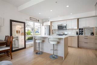 """Photo 2: 3189 ST. GEORGE Street in Vancouver: Mount Pleasant VE Townhouse for sale in """"SOMA Living"""" (Vancouver East)  : MLS®# R2561450"""