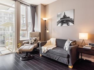 """Photo 10: 709 4078 KNIGHT Street in Vancouver: Knight Condo for sale in """"King Edward Village"""" (Vancouver East)  : MLS®# R2591633"""