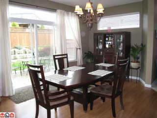 """Photo 4: 20171 69TH Avenue in Langley: Willoughby Heights House for sale in """"JEFFRIES BROOK"""" : MLS®# F1109880"""