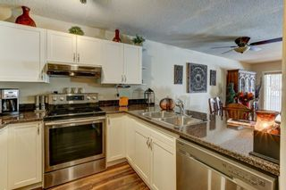 Photo 4: 17 12 Silver Creek Boulevard NW: Airdrie Row/Townhouse for sale : MLS®# A1153407