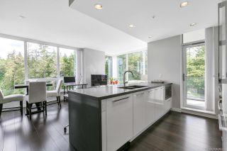 Photo 1: 1502 5628 BIRNEY Avenue in Vancouver: University VW Condo for sale (Vancouver West)  : MLS®# R2275518