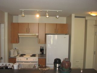 "Photo 4: 802 1295 RICHARDS Street in Vancouver: Downtown VW Condo for sale in ""OSCAR"" (Vancouver West)  : MLS®# R2213987"