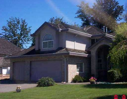 """Main Photo: 9780 180TH ST in Surrey: Fraser Heights House for sale in """"Abbey Ridge"""" (North Surrey)  : MLS®# F2526116"""