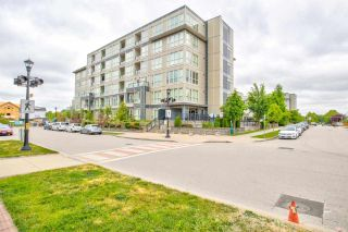 """Photo 20: 287 4133 STOLBERG Street in Richmond: West Cambie Condo for sale in """"REMY"""" : MLS®# R2584638"""