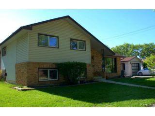 Photo 1: 501 Victoria Avenue West in WINNIPEG: Transcona Residential for sale (North East Winnipeg)  : MLS®# 1405070