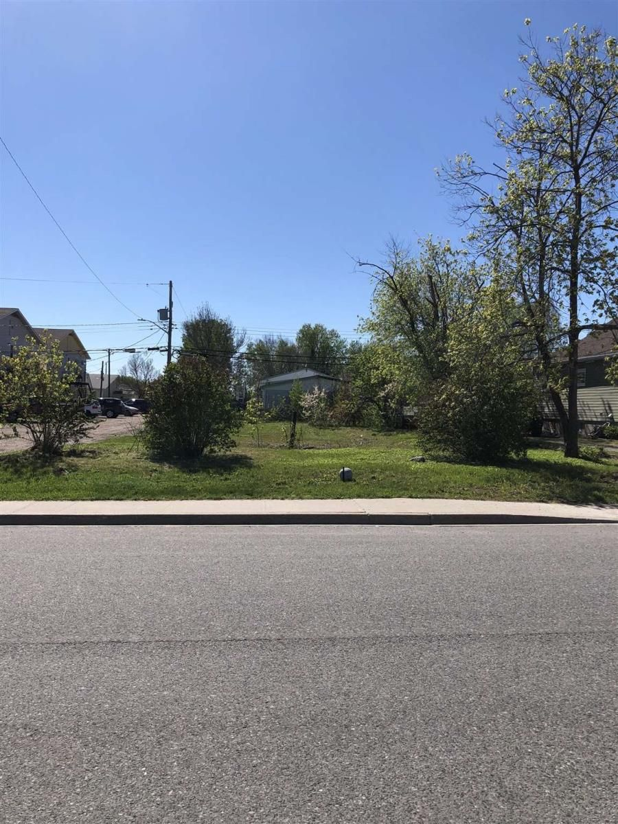 Main Photo: 15 Fifth Street in Balmertown: Vacant Land for sale : MLS®# TB210489