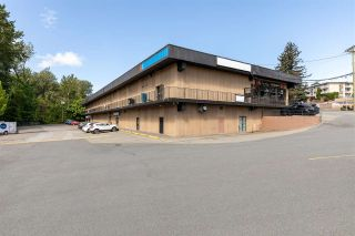 """Main Photo: 13 33550 SOUTH FRASER Way in Abbotsford: Central Abbotsford Retail for lease in """"South Fraser Plaza"""" : MLS®# C8038278"""