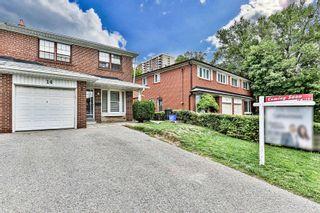 Photo 1: 14 Fontainbleau Drive in Toronto: Newtonbrook West House (2-Storey) for sale (Toronto C07)  : MLS®# C4906491