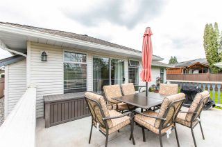 Photo 31: 18172 CLAYTONWOOD Crescent in Surrey: Cloverdale BC House for sale (Cloverdale)  : MLS®# R2575859