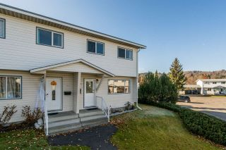 Photo 2: 152 111 TABOR Boulevard in Prince George: Heritage 1/2 Duplex for sale (PG City West (Zone 71))  : MLS®# R2414588