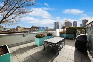 """Photo 15: 404 53 W HASTINGS Street in Vancouver: Downtown VW Condo for sale in """"Paris Block"""" (Vancouver West)  : MLS®# R2539931"""