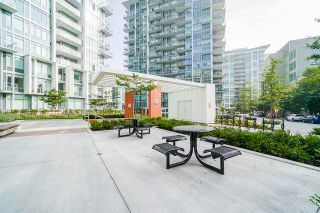 Photo 39: 2501 258 NELSON'S Court in New Westminster: Sapperton Condo for sale : MLS®# R2543188