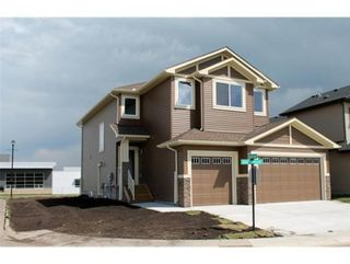 Main Photo: 700 Ranch Crescent: Carstairs Detached for sale : MLS®# A1140761