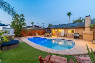 Photo 1: SANTEE House for sale : 3 bedrooms : 9350 Burning Tree Way
