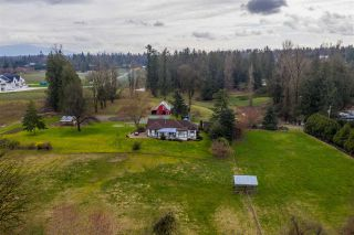 Photo 36: 6248 MT.LEHMAN Road in Abbotsford: Bradner House for sale : MLS®# R2558421