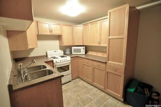 Photo 34: 107 Spinks Drive in Saskatoon: West College Park Residential for sale : MLS®# SK847470
