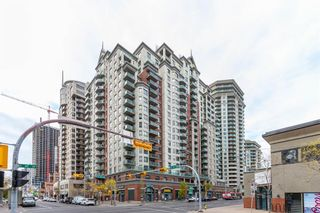 Photo 28: 1408 1111 6 Avenue SW in Calgary: Downtown West End Apartment for sale : MLS®# A1102707