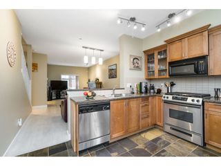 """Photo 11: 79 7388 MACPHERSON Avenue in Burnaby: Metrotown Townhouse for sale in """"Acacia Gardens"""" (Burnaby South)  : MLS®# R2539015"""