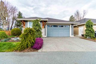 Photo 31: 101 6540 DOGWOOD Drive in Chilliwack: Sardis West Vedder Rd House for sale (Sardis)  : MLS®# R2552962