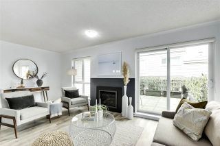 Photo 7: 1747 CHESTERFIELD Avenue in North Vancouver: Central Lonsdale Townhouse for sale : MLS®# R2539401