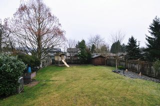 "Photo 19: 12422 222 Street in Maple Ridge: West Central House for sale in ""DAVISON SUBDIVISION"" : MLS®# R2023945"