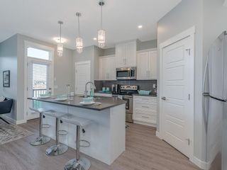 Photo 4: 114 SKYVIEW Circle NE in Calgary: Skyview Ranch Row/Townhouse for sale : MLS®# C4256266