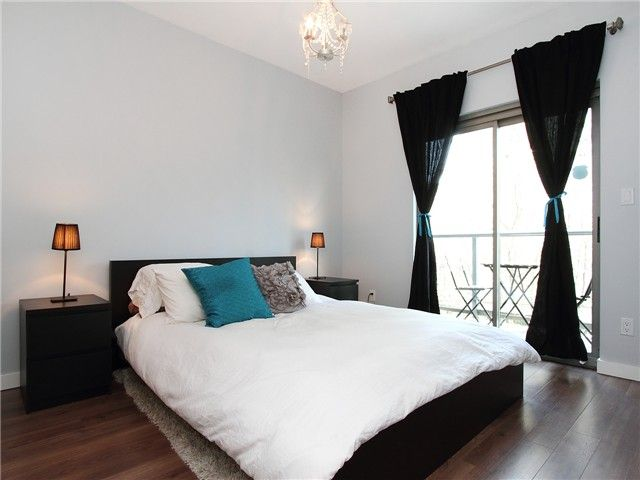 Photo 3: Photos: # 310 928 RICHARDS ST in Vancouver: Yaletown Condo for sale (Vancouver West)  : MLS®# V1057838