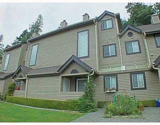 Photo 1: 20 2736 ATLIN Place in Coquitlam: Coquitlam East Townhouse for sale : MLS®# V781442