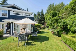 Photo 37: 370 53A Street in Delta: Pebble Hill House for sale (Tsawwassen)  : MLS®# R2615957