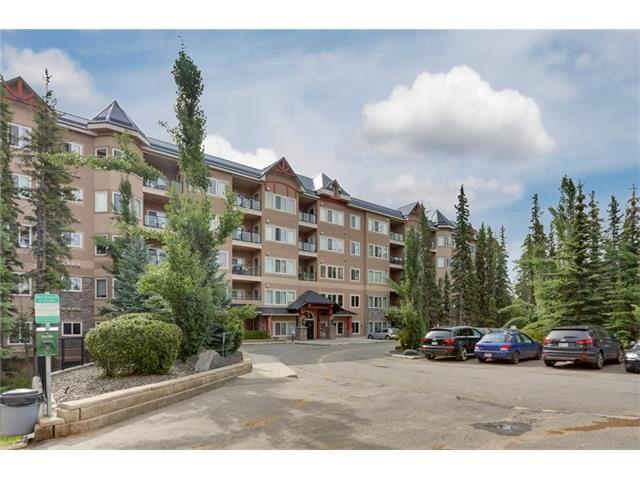 Main Photo: 212 20 DISCOVERY RIDGE Close SW in Calgary: Discovery Ridge Condo for sale : MLS®# C4051617