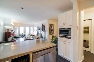 "Photo 10: 206 74 MINER Street in New Westminster: Fraserview NW Condo for sale in ""FRASERVIEW PARK"" : MLS®# R2561391"