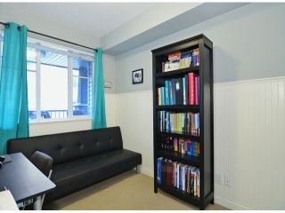 """Photo 10: 307 5474 198 Street in Langley: Langley City Condo for sale in """"Southbrook"""" : MLS®# F1408938"""