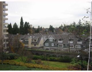 """Photo 10: 502 5350 BALSAM Street in Vancouver: Kerrisdale Condo for sale in """"BALSAM HOUSE"""" (Vancouver West)  : MLS®# V676878"""