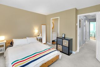 """Photo 15: 45 123 SEVENTH Street in New Westminster: Uptown NW Townhouse for sale in """"ROYAL CITY TERRACE"""" : MLS®# R2289295"""