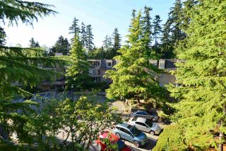 """Photo 17: 307 1740 SOUTHMERE Crescent in Surrey: Sunnyside Park Surrey Condo for sale in """"CAPSTAN WAY"""" (South Surrey White Rock)  : MLS®# R2198722"""
