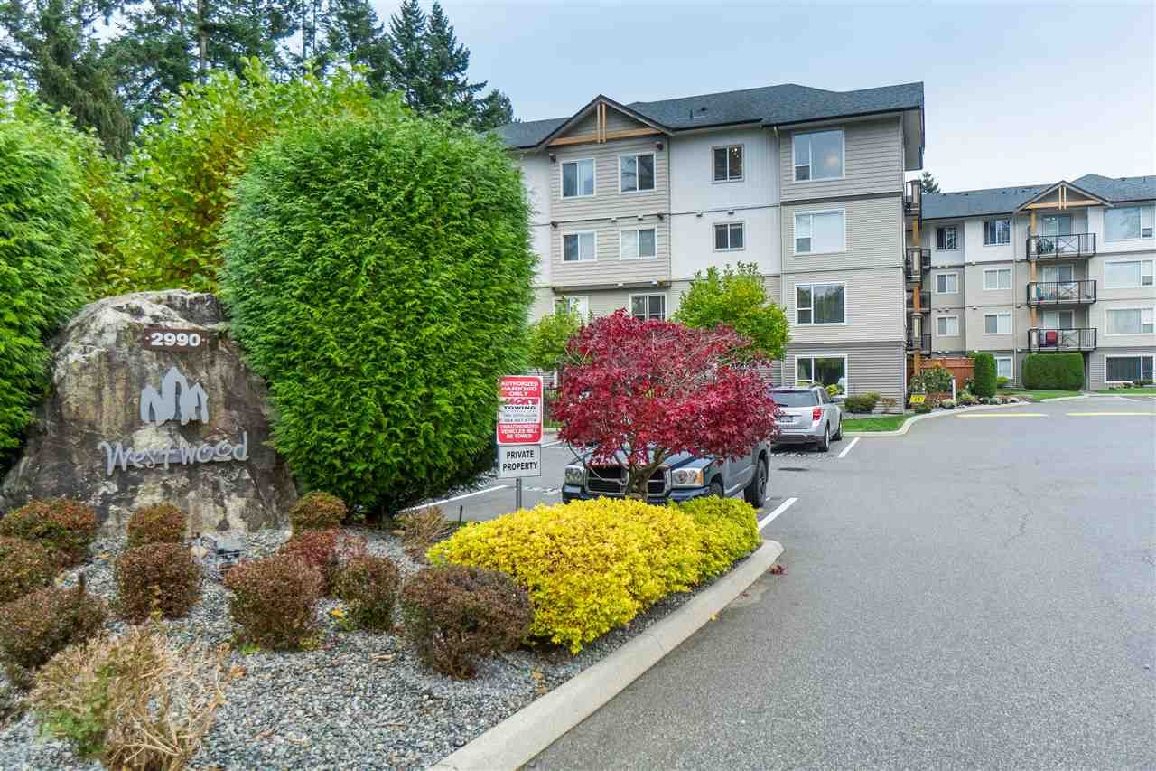"Main Photo: 405 2990 BOULDER Street in Abbotsford: Central Abbotsford Condo for sale in ""Westwood"" : MLS®# R2516566"