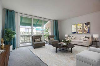 Photo 3: LA JOLLA Condo for sale : 1 bedrooms : 6455 La Jolla Blvd #354