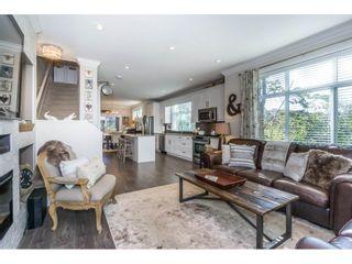 "Photo 12: 45 6591 195A Street in Surrey: Clayton Townhouse for sale in ""ZEN"" (Cloverdale)  : MLS®# R2201925"